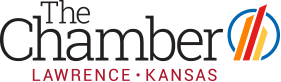Lawrence Chamber Logo